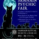 Samhain 2015 festivities